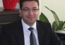 OKÜ'NÜN YENİ REKTÖRÜ:  PROF. DR. TURGAY UZUN