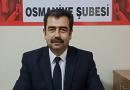 """""""YÜZYÜZE EĞİTİME  ARA VERİLMELİDİR"""""""