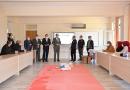 Osmaniye İl Milli Eğitim Müdürlüğü İLK YARDIM Eğitim Merkezi Açıldı