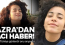 AZRA'DAN ACI HABER